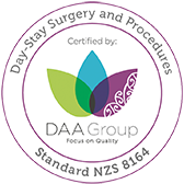 Day Stay Surgery Certification